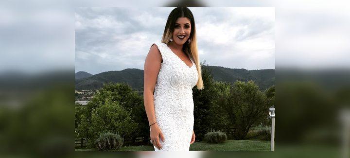 """Gazeta Muzicantilor – Ana Gabor ne aduce o frumoasă piesă de dragoste, """"Ne iubim cu foc""""!"""
